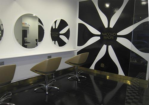 decoraciond e interior en vinilo de corte