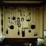 decoración con vinilo de corte en restaurantes